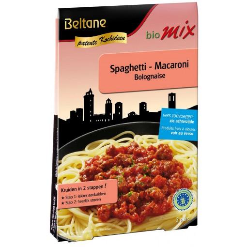 Beltane Spaghetti - Macaroni Bolognaise