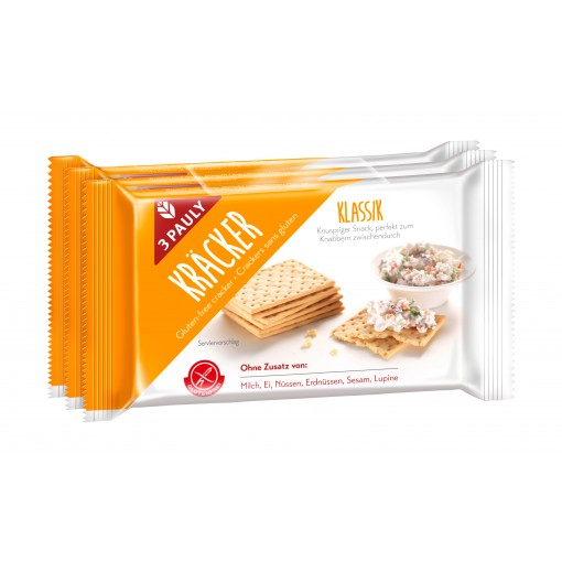 Mais Crackers (1+1 GRATIS)