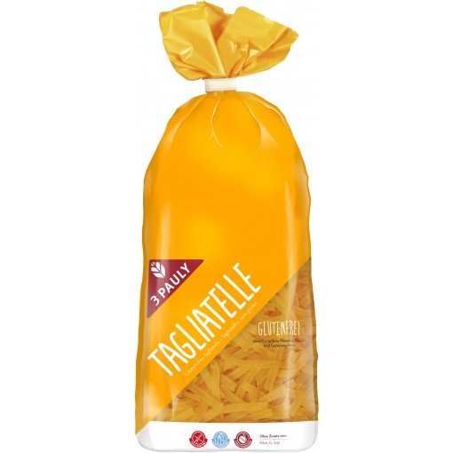 3Pauly Tagliatelle