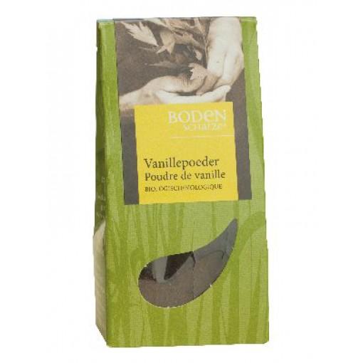 Bodenschatze Vanillepoeder