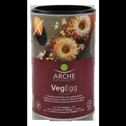 Arche Naturküche VegEgg