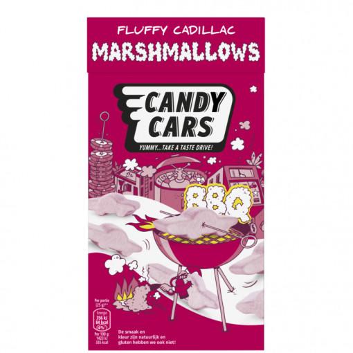 Autodrop Cadillacs Marshmallows