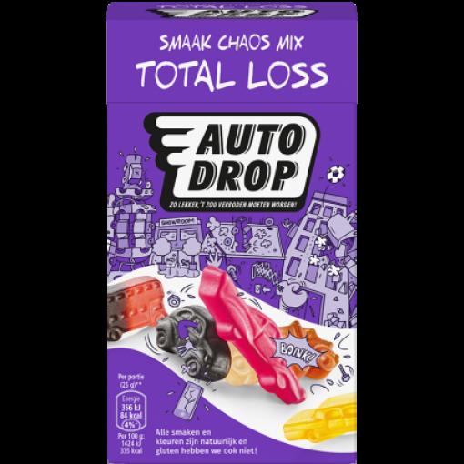 Autodrop Total Loss Mixdoos