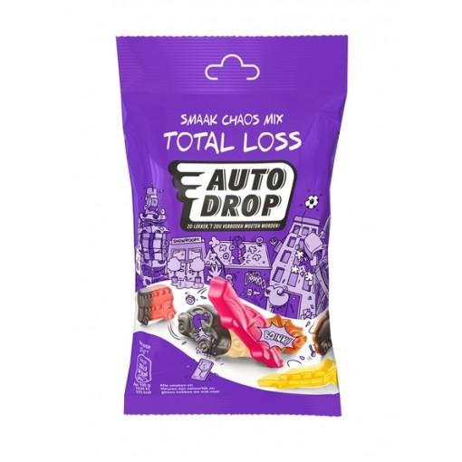 Autodrop Total Loss Zakje 85 gram