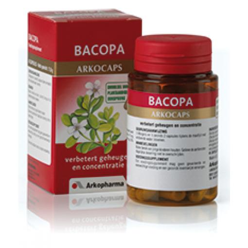 Arkopharma Bacopa