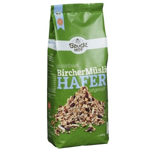 Bauckhof Havermuesli Bircher
