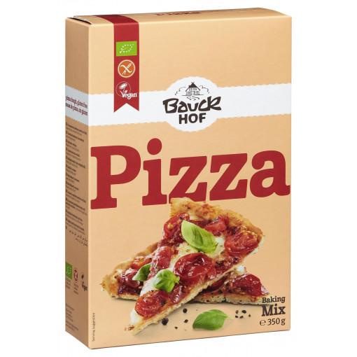 Bauckhof Pizzabodemmix