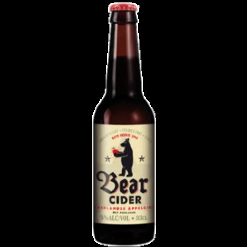 Bear Cider Cider Original