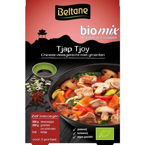 Beltane Tjap Tjoy