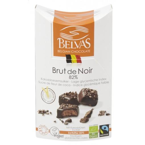 Belvas Gevulde Chocolade Kokosbloesemsuiker