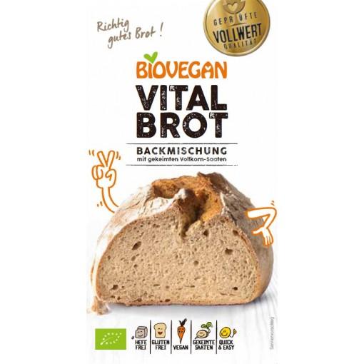 Bio Vegan Broodmix Vital (T.H.T. 30-11-2019)