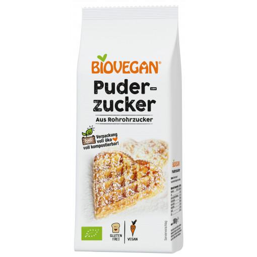 Bio Vegan Poedersuiker