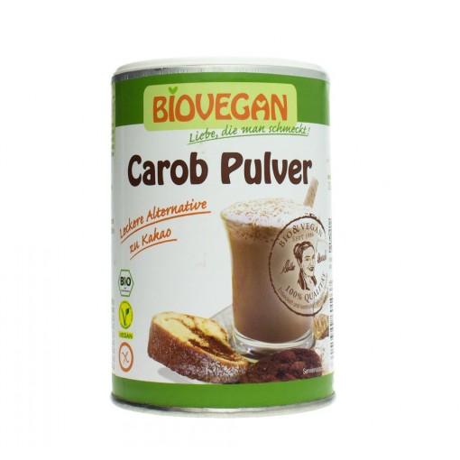 Bio Vegan Carob Poeder
