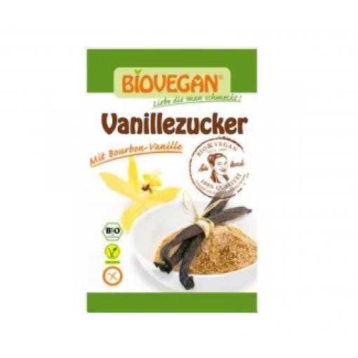 Bio Vegan Vanillesuiker