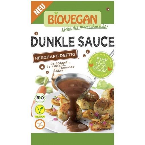 Bio Vegan Donkere Saus