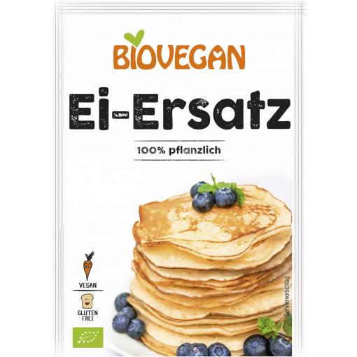 Bio Vegan Eivervanger