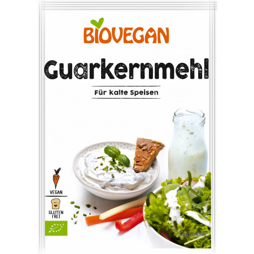 Bio Vegan Guargom