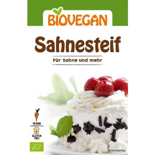 Bio Vegan Slagroomfix