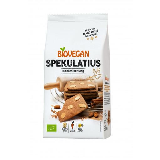 Bio Vegan Speculaas Bakmix