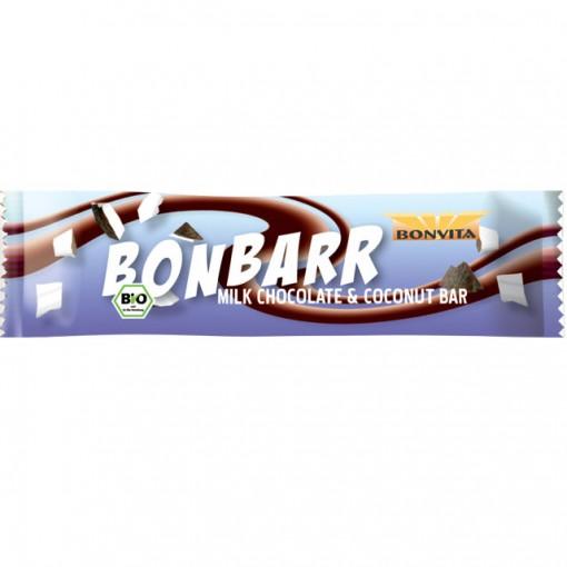 Bonvita Bonbarr Melkchocolade & Kokos
