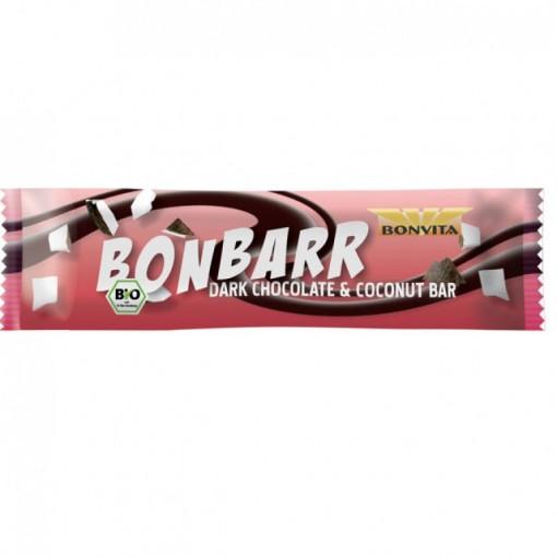 Bonvita Bonbarr Pure Chocolade & Kokos