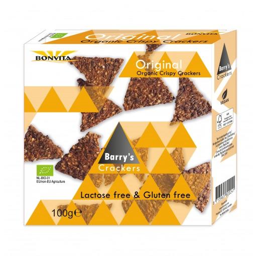 Bonvita Barry's Crackers Original (T.H.T. 10-07-2020)