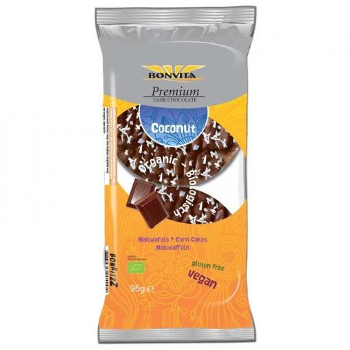 Bonvita Maiswafels Coconut