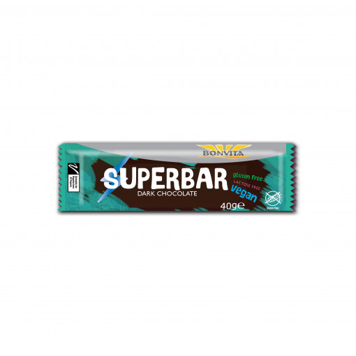 Bonvita Superbar Pure Chocolade