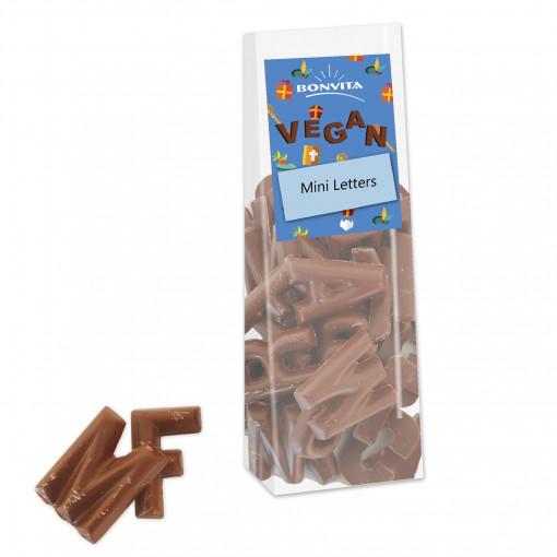 Bonvita Vegan Mini Letters Melk