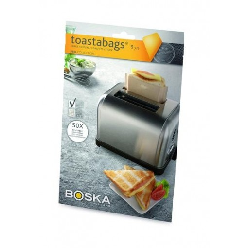 Boska Toastbags