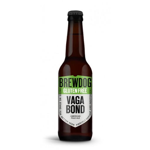BrewDog Vagabond Pale Ale