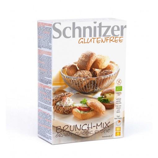 Schnitzer Brunch Mix (T.H.T. 04-07-19)