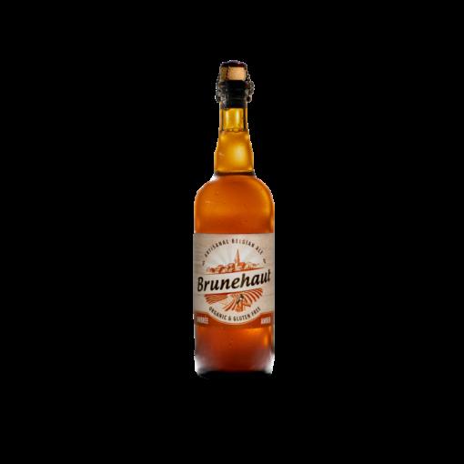 Brunehaut Amber Bier 75cl