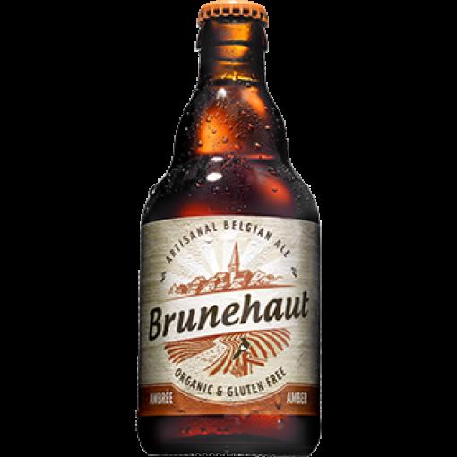 Brunehaut Amber Bier
