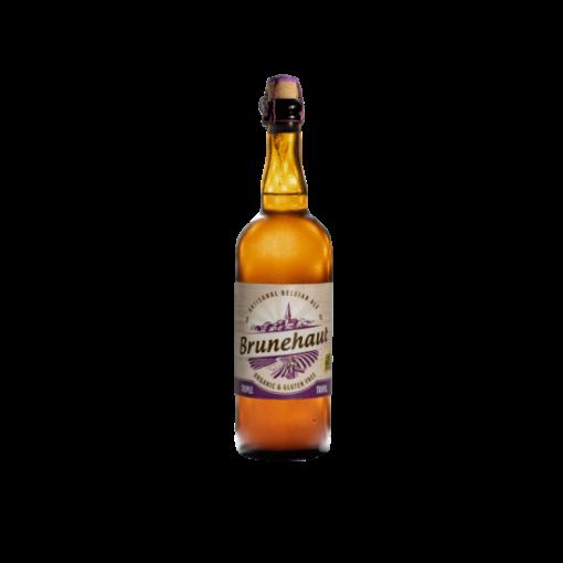 Brunehaut Tripel Bier 75cl