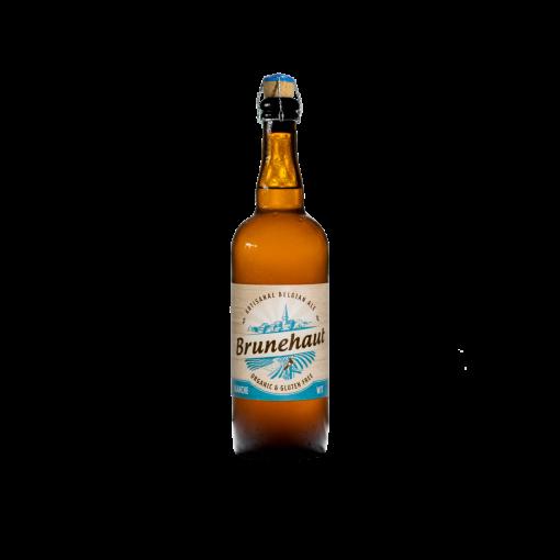 Brunehaut Wit Bier 75cl