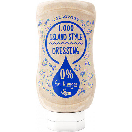 1.000 Island Style Dressing (T.H.T. 17-05-18)