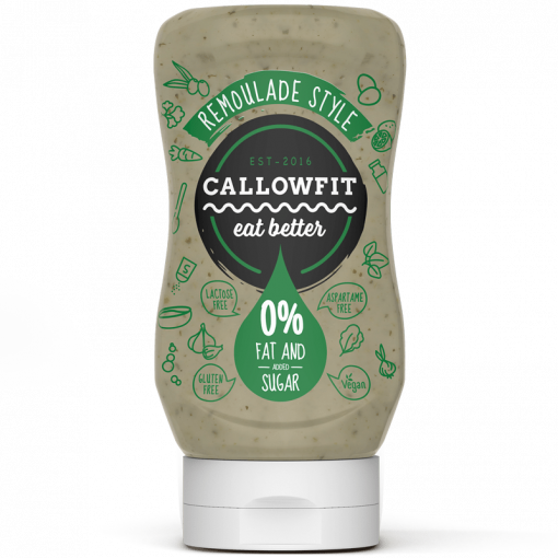 Callowfit Remoulade Sauce