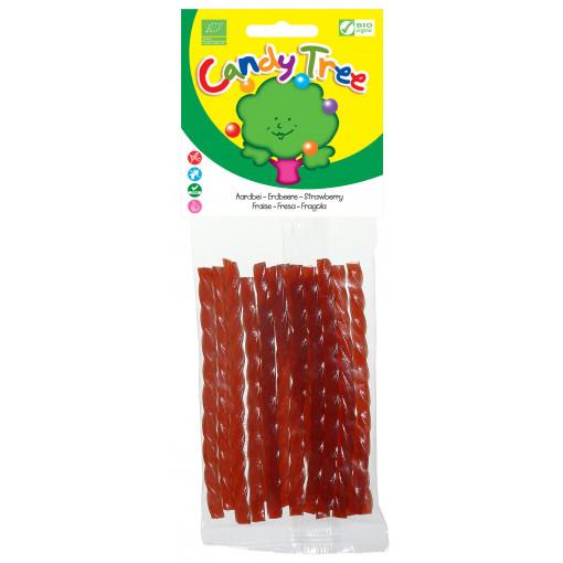 Candy Tree Aardbeikabels