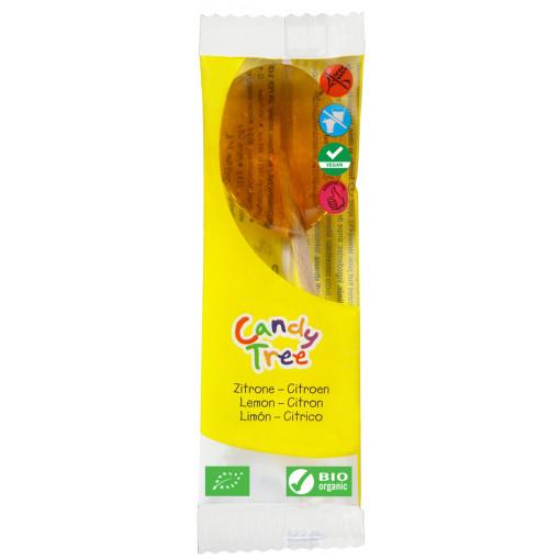 Candy Tree Citroen Lolly (enkel)