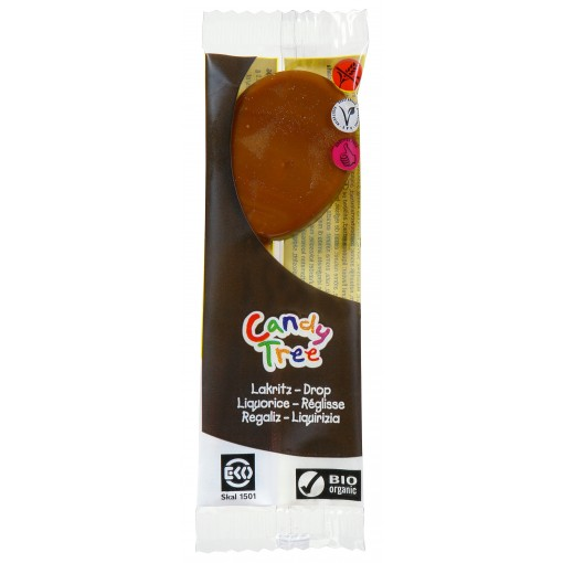 Candy Tree Drop Lolly (enkel)