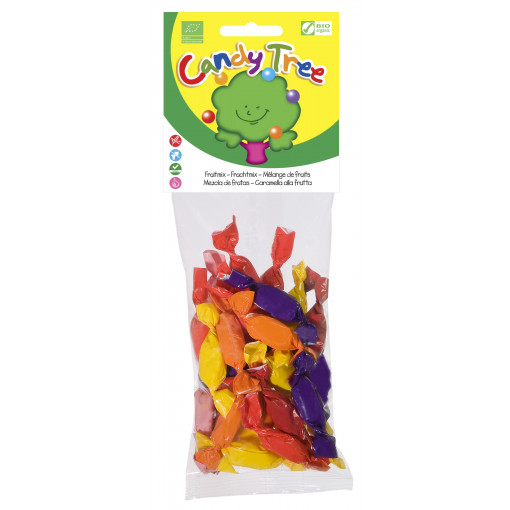 Candy Tree Zuurtjes Fruitmix