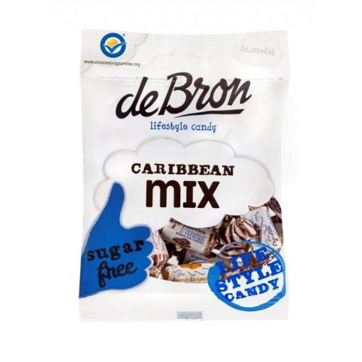 De Bron Caribbean Mix