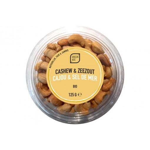 Green Age Cashew & Zeezout