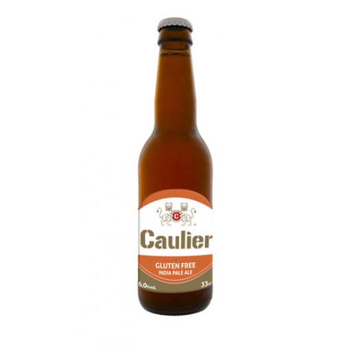 Caulier IPA Gluten Free