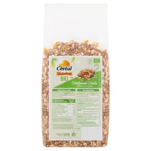 Céréal Ontbijtgranen met Kastanje