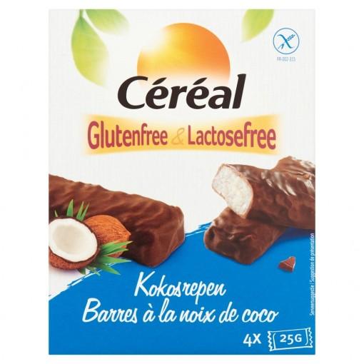 Céréal Kokosrepen