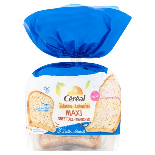 Céréal Maxi Brood Meergranen (T.H.T. 07-02-2020)