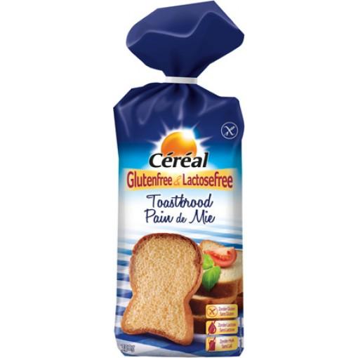 Céréal Toastbrood (T.H.T. 17-01-2020)