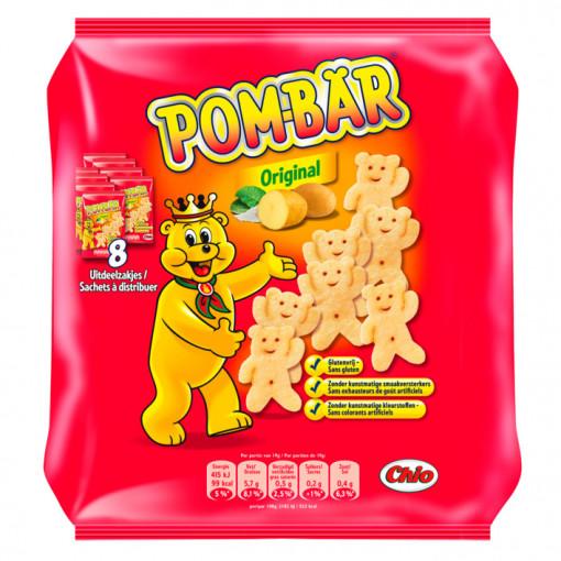 Chio Pom-Bär Original Uitdeelzakjes